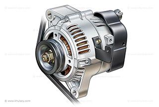 Alternators And Charging System Repairs
